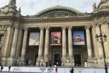 FIAC 2018: élégance, grandeur et inspirations murales