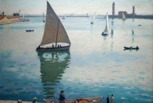 Gagnez 3 x 2 entrées pour l'exposition Peinture et Poésie au Musée Paul Valéry