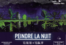 «Peindre la nuit», mystère, inconscient et cosmos
