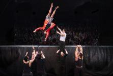 Avec «Dans ton coeur», les acrobaties de AKOREACRO visent plus juste
