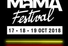 Le MaMA Festival toujours aussi euphorique !