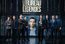 Le retour du «Bureau des Légendes» sur Canal+