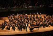 A la Philharmonie de Paris, l'Orchestre national de Lettonie invite à un inspirant voyage boréal