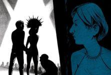 Polaris ou la nuit de Circé, enquête, dessin et érotisme
