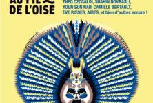 Playlist partenaire – Jazz au Fil de l'Oise 2018 #6