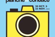 Planche(s) contact, l'identité photographique d'une ville