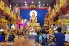 #MeTooGuru : Les victimes du bouddhiste Sogyal Rinpoche s'expriment