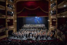 Verdi en grande messe à Liège