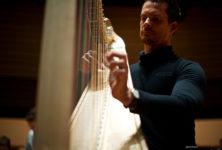 L'Orchestre national de Lille à l'heure de la harpe et du Baroque