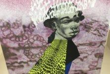Le Transpalette et l'exposition SOFTPOWER, des problèmes de société à travers l'art textile