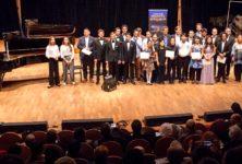 Le concours International Leopold Bellan poétise avec le talent