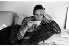 Martine Franck inaugure la nouvelle Fondation Henri Cartier-Bresson