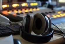 Radio France lance un « bar à podcast »
