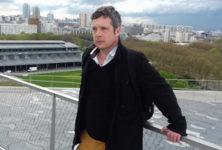 Michaël Dacheux nous parle de l'Amour Debout en compétition à Entrevues à Belfort