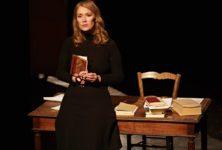 Marianne Basler est la chair incarnée de «l'Autre fille»