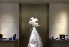 Les petits papiers de Claudine Drai ajoutent de la beauté à la beauté chez Guerlain