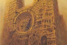« Averoigne & autres mondes » de Clark Ashton Smith : Une Auvergne médiévale fantasmée