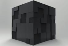 La Boîte : noir c'est noir [escape game]