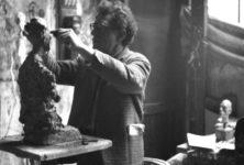 Alberto Giacometti s'apprête à envahir le LaM