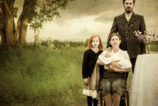 [Critique] «The eternal road», splendide film historique