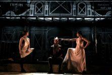 Le fabuleux «Antigone» de Lucie Berelowitsch débarque à l'Athénée.