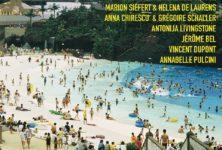 «Chaud» : Antonija Livingstone nous entraîne dans le bois punk de la Ménagerie de verre