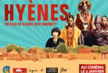 Gagnez 5×2 places le film Hyènes de Djibril Diop Mambéty