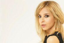 Najoua Belyzel, une chanteuse au destin singulier