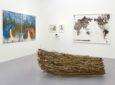 «I don't like the sea», Emilie Bazus et Zoé Rumeau : le voyage comme quête et épreuve, à la galerie Laure Roynette