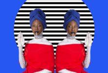 Fatoumata Diawara fait venir l'Afrique au Trianon