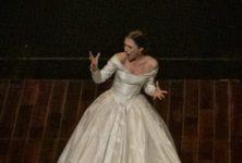 Traviata à l'Opéra de Paris : Vertiges de l'amour (et de la mort)