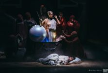 «Cendrillon» : Angers Nantes Opéra revisite l'œuvre de Massenet