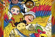 Gagnez 3×2 places pour le spectacle «Le voyage de la petite note chinoise»