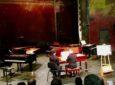 Première édition du Festival Pianos Pianos aux Bouffes du Nord
