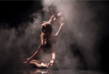 «Not quite midnight» au Tarmac : la danse fougueuse de Cendrillon