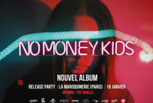 Gagnez 2×2 places pour le concert de No Money Kids