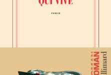 «Qui vive» de Colin Lemoine, splendide mémorandum d'une voix disparue
