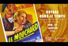 Gagnez 5×2 places pour la Soirée Influences expressionnistes de Welles à Caligari