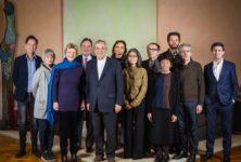 Les finalistes de l'édition 2019 du Prix Marcel Duchamp ont été dévoilés