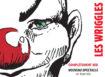 Gagnez 3×2 places pour le spectacle des Wriggles «Complètement Red»