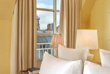 L'hôtel 9Confidentiel, nouvelle création de Philippe Starck