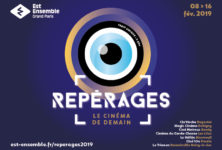 Gagnez 5×2 places pour le festival REPERAGES