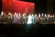 Retour sur le concert de Gala de l'Académie au Palais Garnier