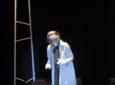 Le Sourire au pied de l'échelle : Auguste, le clown qui voulait être heureux