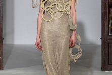 Défilé – Patuna – Couture printemps-été 2019