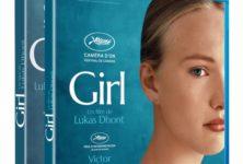Sortie DVD : «Girl» de Lukas Dhont, un portrait saisissant