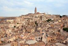 La nouvelle capitale européenne de la Culture est italienne