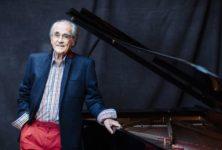 Michel Legrand, le génial compositeur et pianiste, est mort