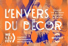 Agenda culturel du week-end du 2 février