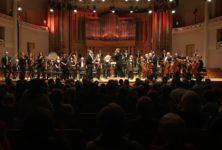 Au Bozar de Bruxelles, un Belgian National Orchestra brillant malgré la théâtralité de Gavrylyuk
